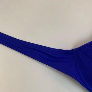 Victoria's Secret Swim - Victorias Secret Bikini Top 34A Bombshell Purple
